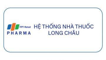 Hệ thống nhà thuốc Long Châu